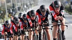 Ciclismo, Tirreno-Adriatico: la prima tappa va alla Bmc