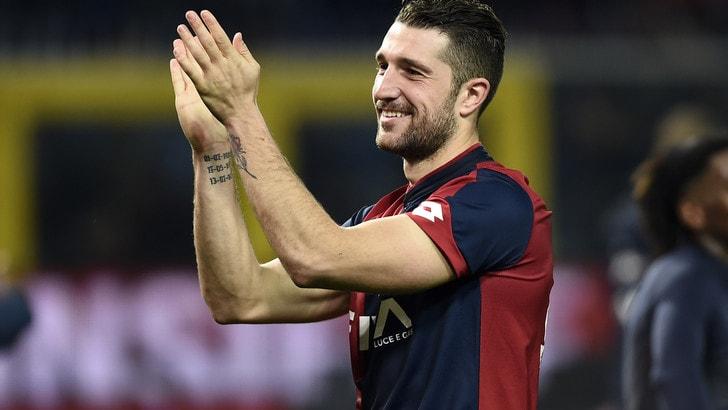 Serie A Genoa, doppia seduta. Pereira e Galabinov chiamati dalle Nazionali