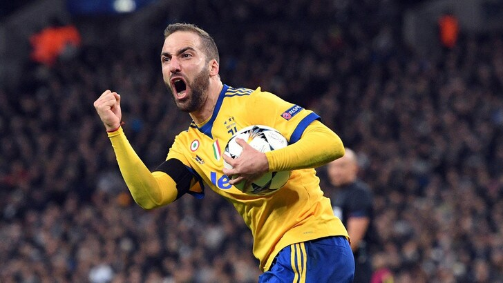 Champions League, Juve campione i bookies ci credono