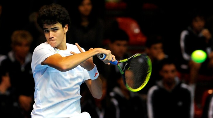 Atp Indian Wells, qualificazioni: Berrettini sconfitto da Polansky