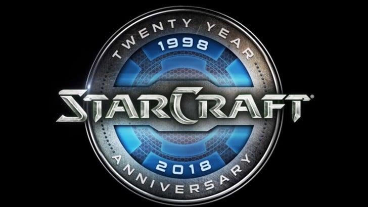 20 anni di Starcraft: un anniversario imperdibile!