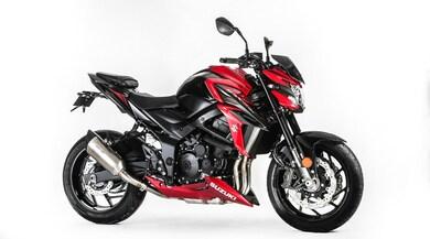 Motodays 2018: novità mondiali Honda, Yamaha, Suzuki