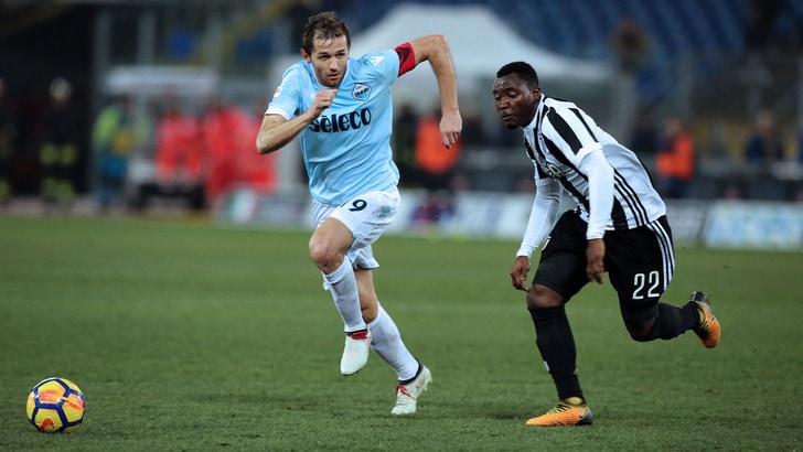 Europa League Lazio, i convocati: assenti Luiz Felipe e Lulic