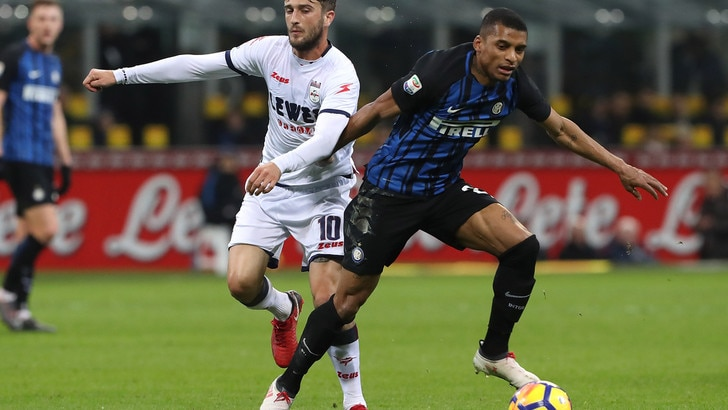 Serie A Crotone, Barberis: «La testa è alla Sampdoria»