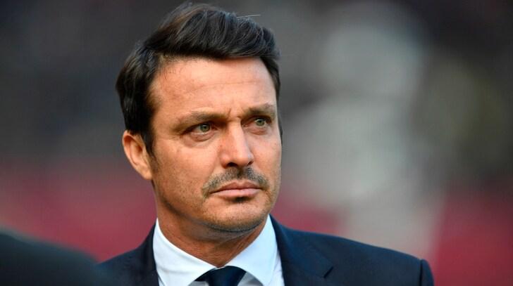 Serie A, Oddo sfida la Juventus: «Udinese, fuori il coraggio»