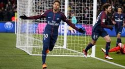 «Il Real Madrid pronto a versare 400 milioni al Psg per Neymar»