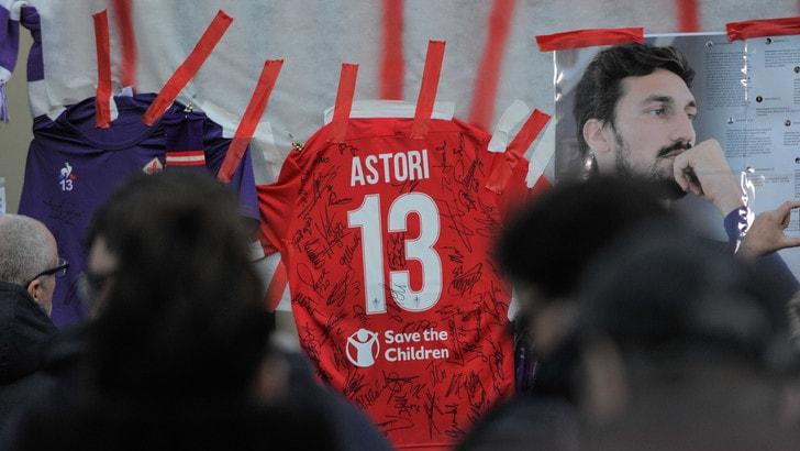 La Serie B in campo nel ricordo di Astori: tutte le iniziative dei club