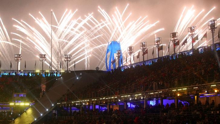 PyeongChang: subito quattro italiani in pista