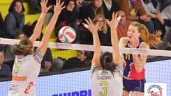 Volley: A1 Femminile, ultima di regular season, in ballo primo posto e retrocessione