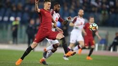 Serie A Roma-Torino 3-0, il tabellino