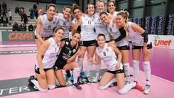 Volley: A2 Femminile, domenica 29a giornata, Mondovì ospita Montecchio