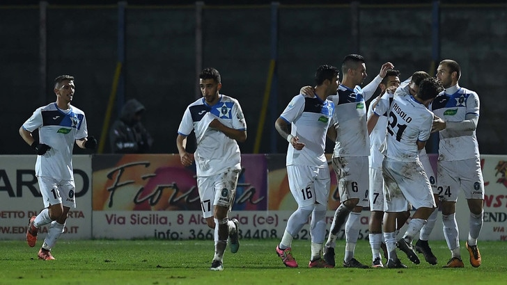 Serie C Bisceglie, Mancini passa in panchina. E il capitano rinnova