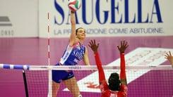 Volley: A1 Femminile, Conegliano cade a Pesaro, Novara vince la Regular Season
