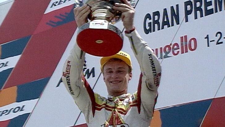 MotoGp, trovato morto Ralf Waldmann: lottò con Biaggi nella 250