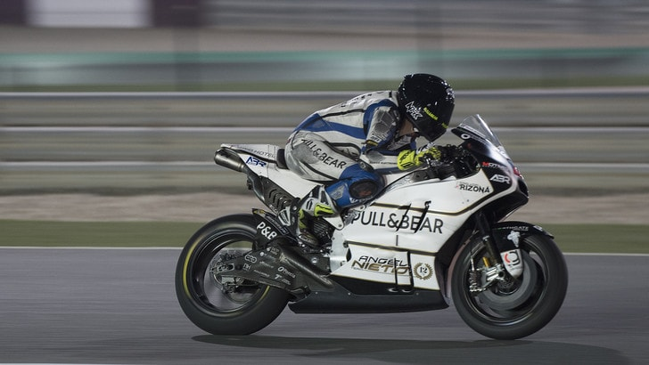 MotoGp Angel Nieto, Borsoi: «Lasciare la Ducati per Yamaha? Perché no»