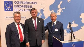 Volley: la Lega Femminile al CEV Forum 2018 parlare di attività internazionale