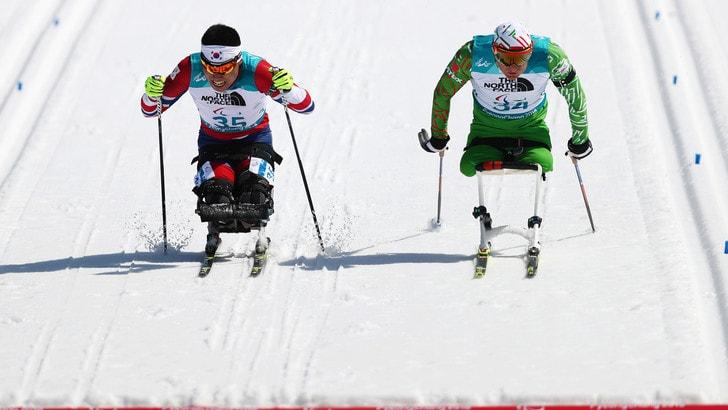 PyeongChang 2018, Biathlon: ecco i 6 ori