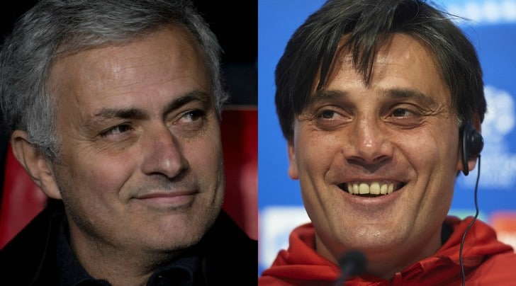 Manchester United-Siviglia: formazioni ufficiali, tempo reale dalle 20.45 e dove vederla in tv