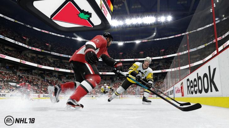 NHL pronta a inaugurare il proprio campionato eSport!