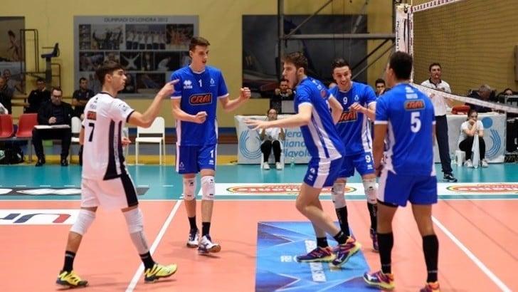 Volley: l' under 20 di Monica Cresta in raduno a Vigna di Valle