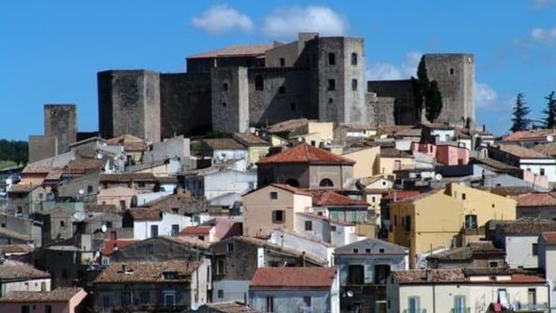 Itinerari: Basilicata dal Tirreno allo Jonio