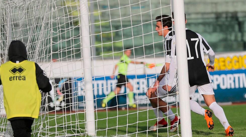 Esordio emozionante per la Primavera di Dal Canto che pareggia al 91' grazie all'attaccante croato che già al 67', su rigore, aveva accorciato le distanze dopo l'iniziale doppio vantaggio del Rijeka firmato dai gol di Crnko (11') e Lepinjica (24')