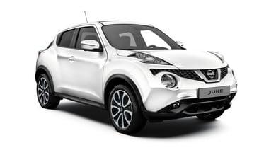 Nissan Juke: cambia il design e aumentano le funzionalità