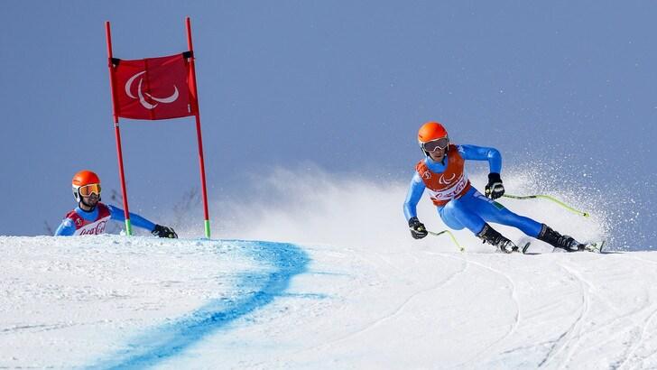 PyeongChang 2018 Day-5: gli italiani in gara