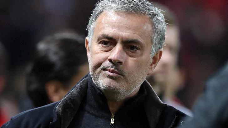 Champions, Mourinho: «Niente drammi, domani è un altro giorno»