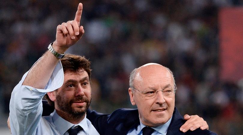 Juventus, una plusvalenza all'anno per restare nella top 10 d'Europa