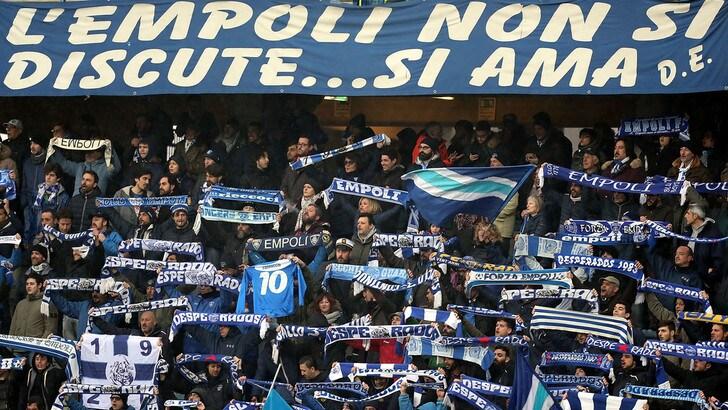 Che show al Castellani con l'Empoli eSports Cup