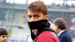 Torino, De Silvestri e Ljajic si allenano con il gruppo