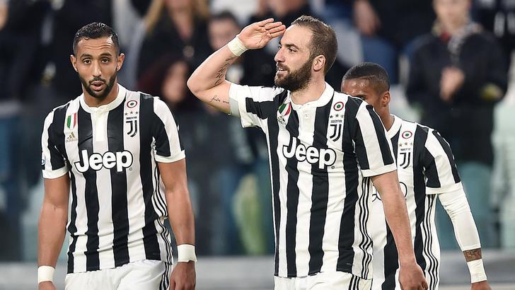 Serie A: Juve-Atalanta 2-0 nel recupero