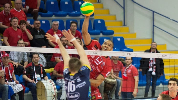 Volley: Champions League, Trento sconfitta al tie break