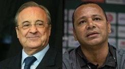 Neymar-Real: contatto. Dal Brasile: «Perez ha incontrato il padre»