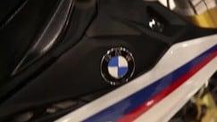 Motodays 2018: le novità BMW