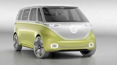 Volkswagen: 80 nuovi modelli elettrici entro il 2025
