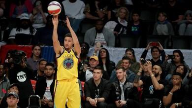 NBA, Warriors con i dubbi Iguodala e Thompson in gara 2