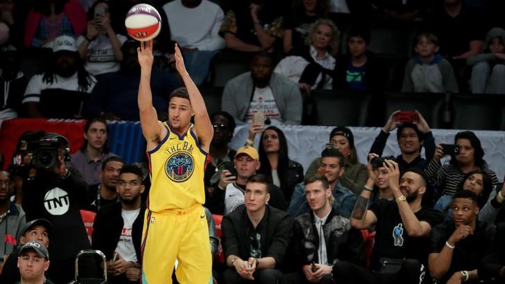 Thompson stende i Rockets, si va a gara7