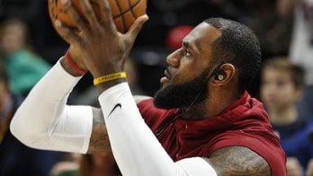 Nba, Lakers: LeBron out fino a fine stagione