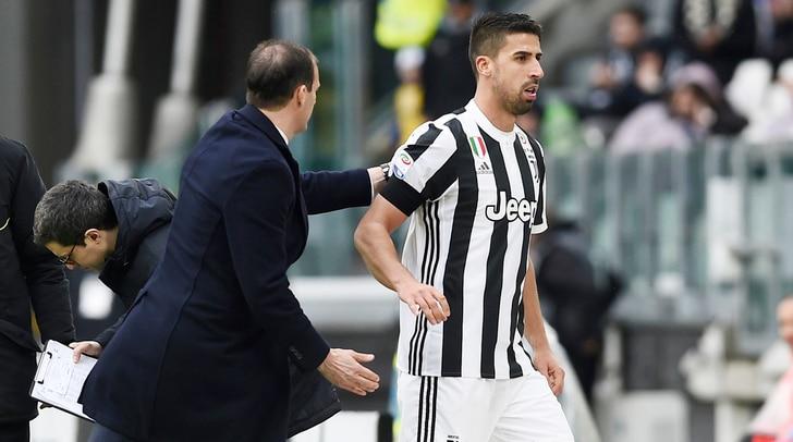 Spal-Juventus, probabili formazioni e diretta
