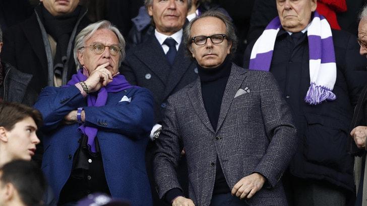 Serie A Fiorentina, Della Valle resta con la squadra di Pioli