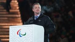 Parsons esulta: «E' una Paralimpiade da record»