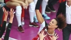 Volley: A1 Femminile, al via i quarti Play Off, domani si gioca a Novara e Busto