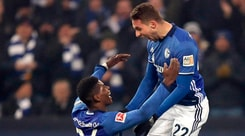 Bundesliga, Pjaca fa volare lo Schalke: 1-0 all'Hertha Berlino