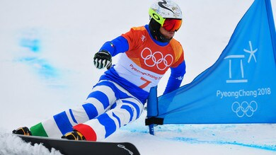 Snowboard,Fischnaller trionfa a Winterberg