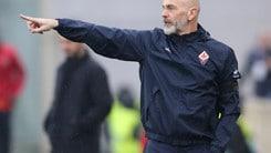 Serie A Fiorentina, Pioli: «Torino grande. Astori? Diamo tutto per lui»