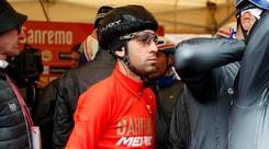 Ciclismo: Milano-Sanremo, trionfa Nibali