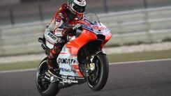 MotoGp Qatar, il favorito resta Dovizioso