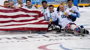 Paralimpiadi, ice hockey: Usa d'oro, battuto il Canada